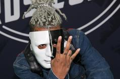 XXXTENTACION Says Twitter Was Hacked After Trying To Expose Drake On Twitter