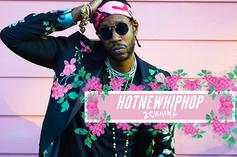 Digital Cover Story: 2 Chainz