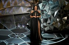Taraji P. Henson Was Supporting, Not Shading Ryan Seacrest On Oscars Red Carpe