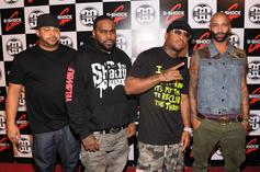 """Joell Ortiz Says Slaughterhouse's Album """"Glass House"""" Is Done"""
