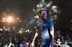 """Denzel Curry Powers Up In The """"Ultimate [Remix]"""" Video"""
