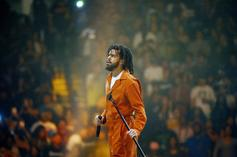 "J. Cole Reveals ""K.O.D"" Meaning In Album Trailer"