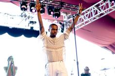 Raury Drops 22 Songs After Leaving Columbia Records