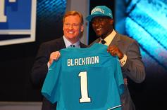 NFL Draft: Biggest Busts In The Last 20 Years
