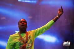 """Meek Mill Shares """"Wins And Losses"""" Album Cover & Release Date"""