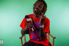 """Rich The Kid Maintains Stance That Migos Are The """"Best Group Ever"""""""