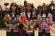 Why Migos Rap The Way They Do