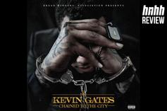 "Kevin Gates' ""Chained To The City"" Review"