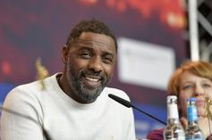 """Idris Elba Is The Leading Man Behind Netflix's """"Hunchback Of Notre Dame"""" Revival"""