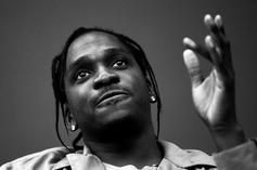 "Pusha T's ""Daytona"" Proves He's Your Favorite Rapper's Favorite Rapper"