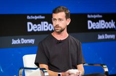 Twitter's CEO Jack Dorsey Doesn't Own A Laptop