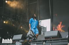 """Chief Keef Belittles 6ix9ine: """"You Need Some Make-Up?"""""""
