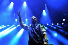 French Montana Receives His U.S. Citizenship