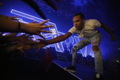 G Herbo Shares First Photos Of His Son