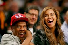 """Beyoncé & Jay-Z's """"Everything Is Love"""": Twitter Reacts"""