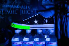 """Yung Lean x Converse One Star """"Toxic"""" Releasing Again"""