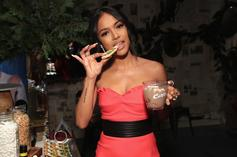 Instagram Gallery: Karrueche's Cutest Food-Centric Postss