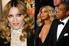 """Madonna Calls Herself """"Master"""" Of Beyonce & Jay-Z, Beyhive Ensures She Regrets It"""