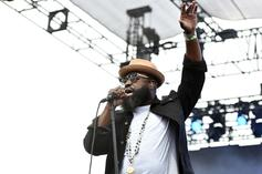 Why Black Thought Is One Of The Greatest Of All Time