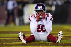 Janoris Jenkins' Brother Charged In Death Of Body Found In His Home