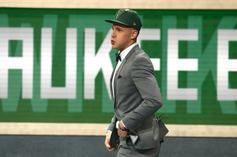 Bucks Rookie Donte DiVincenzo Only Has $3.71 In His Bank Account