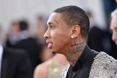 Tyga Hit With $147K Lawsuit Judgement: Report