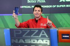 Papa John's Founder John Schnatter Says Resigning Was A Mistake Post-Extortion