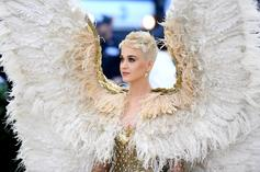 "Katy Perry Faced ""Situational Depression"" After Negative Album Reviews"