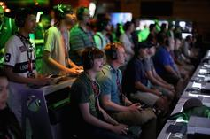eSports May Be Included In Future Olympic Games