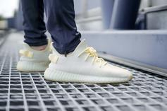 """Adidas Yeezy Boost 350 V2 """"Butter"""" Rumored To Release Again"""