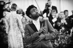 """Childish Gambino Performs Two New Tracks At """"This Is America"""" Tour Opener"""