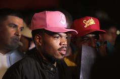 """Chance The Rapper's New Horror Film """"Slice"""" Available Now Online"""