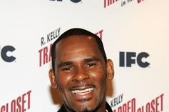 """R. Kelly's Production Team Trapped By """"Hurricane Florence,"""" Cancels NYC Concert"""