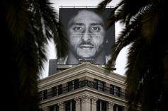 """Nike Confirms """"People Of Color"""" Kaepernick Discount Coupons Are Fake"""