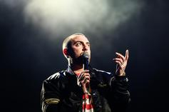 Mac Miller Remembered By James Conner Of The Pittsburgh Steelers