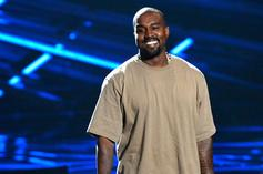 """Kanye West Teases New Album """"Yandhi"""" Dropping This Month"""