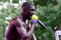 Sheck Wes Wants Kanye West To Be More Involved In His Career
