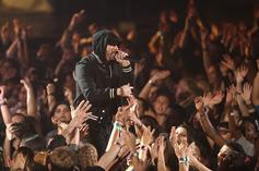 """Eminem-Produced """"Bodied"""" Trailer Is A Hilarious Look Inside World Of Battle Rap"""