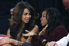 Beyonce & Kelly Rowland Appear To Be Hinting At A Joint Album