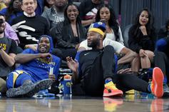 DeMarcus Cousins Leaves Nike, Signs Sneaker Deal With PUMA