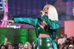 Cardi B Explains Why She Doesn't Mind Her Mustache Getting Thicker