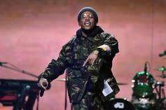 """Anderson .Paak & Kendrick Lamar's """"Tints"""" Video Features Dr. Dre Appearance"""