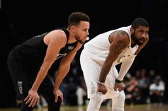 2019 NBA All-Star Draft To Be Televised On TNT: Report