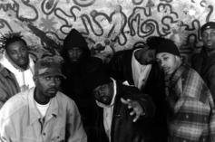 "Wu-Tang Clan's ""Enter The Wu-Tang (36 Chambers) Turns 25: Pay Respects"