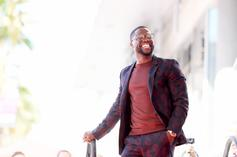 """Kevin Hart Is Set To Produce An ABC Comedy With """"Black-ish"""" Producer Courtney Lilly"""