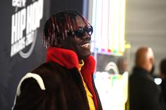 """Lil Yachty Is A Proud """"Big Mouth"""" Fan And Wants A Part In Season 3"""