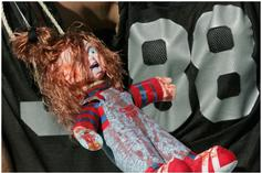 """""""Child's Play"""" Reboot Gives Chucky A Do-Over As """"Buddi"""""""