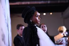 """Janelle Monae's """"I Like That"""" Goes No. 1 On Adult R&B Songs Chart"""