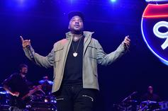Jeezy Comes Through For A Family After Their House Burns Down