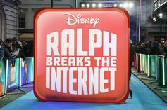 """""""Ralph Breaks The Internet"""" To Be No. 1 At Post-Thanksgiving Box Office"""